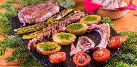 Restaurant Bar Refugi Comes de Rubió